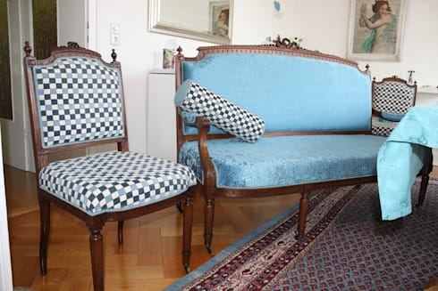 neulich in frankreich aus dem fundus eines antiquit tenh ndlers von an sichten m beldesign. Black Bedroom Furniture Sets. Home Design Ideas