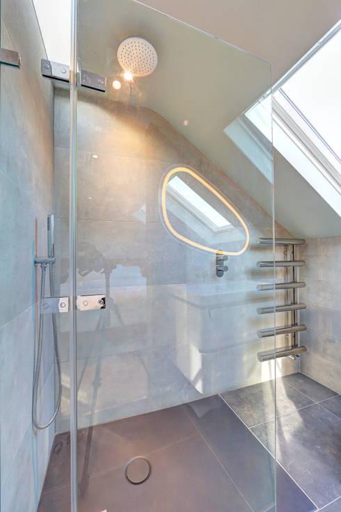Bathroom by nuspace