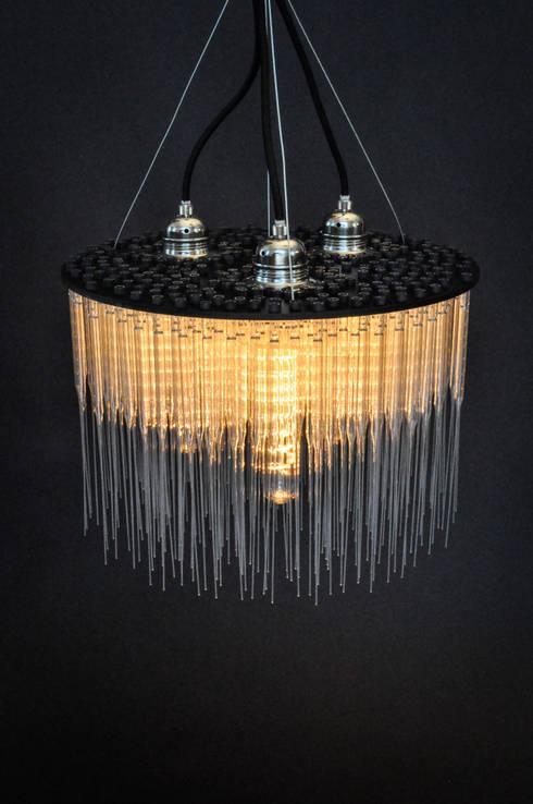 C_390 - Crepuscule - Artisan designer: Chambre de style  par Crepuscule