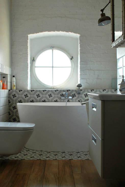 IMPASTが手掛けた浴室