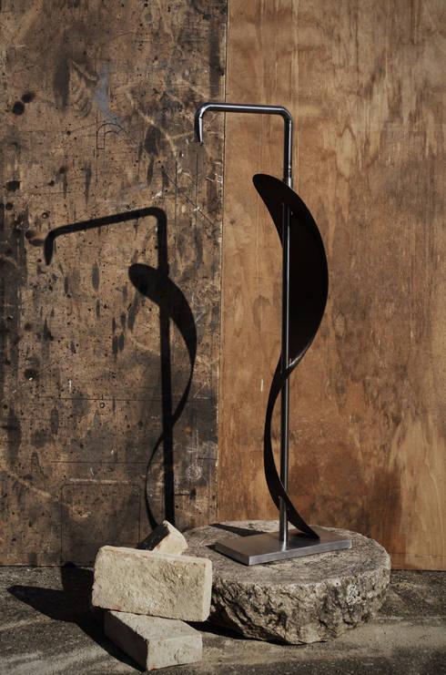 Foglia: Giardino in stile  di Ivo Martini