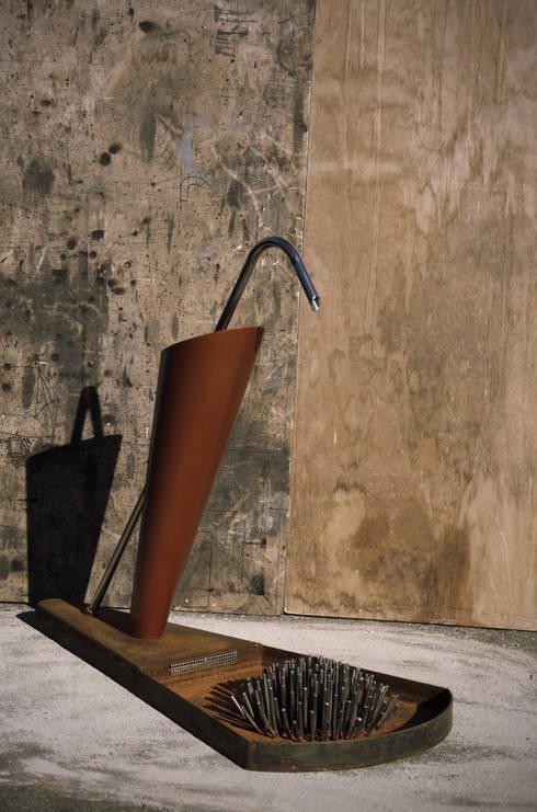 Orologio della coscienza: Arte in stile  di Ivo Martini