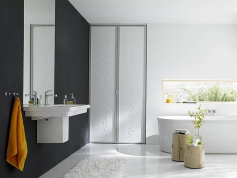 bad mit stauraum für waschmaschine von burkhard heß interiordesign, Hause ideen