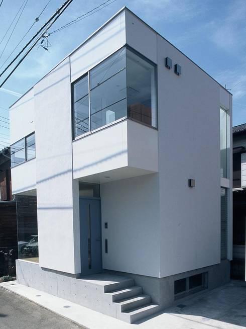 コトノハ舎: SOCIUS一級建築士事務所が手掛けた家です。