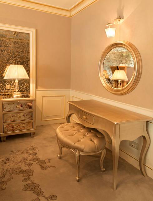 Bedroom by N'CESUR FURNİTURE