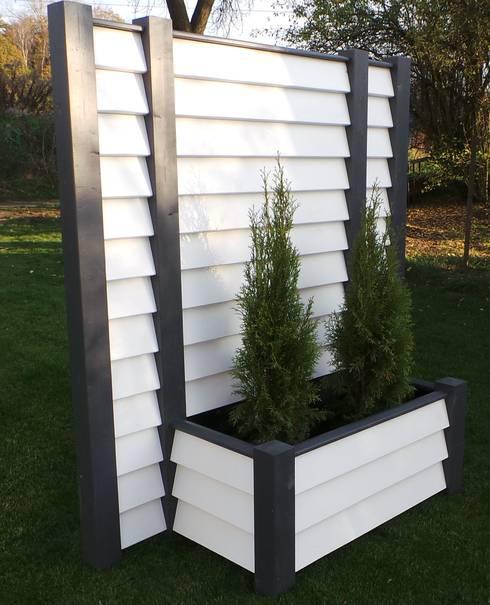 Jardim  por Designwerkstatt-Kirk