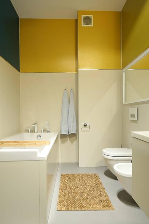 REFORM Konrad Grodzińskiが手掛けた浴室