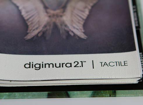 DIGIMURA 2.1 TACTILE: Oficinas y Tiendas de estilo  de Shoptoshop.com