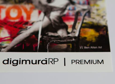 DIGIMURA RP: Espacios comerciales de estilo  de Shoptoshop.com