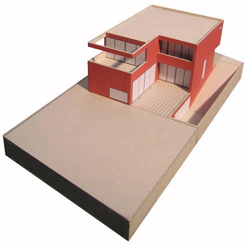 Woonhuis Landgraaf:   door SeC architecten