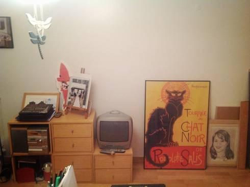 O Antes 3:   por Silvia Home Decor