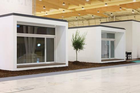 Casa Ideal 2012_Arquitectura: Casas modernas por Tiago Patricio Rodrigues, Arquitectura e Interiores