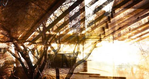 Inside Out:  Kunst  door Remco Vermaat