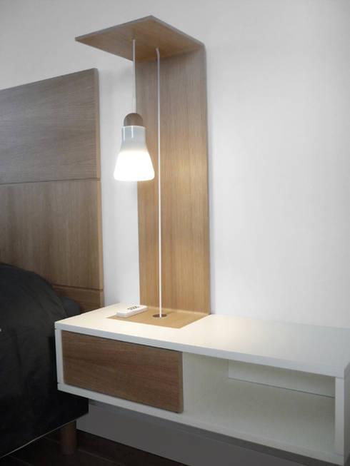 design mobilier pour un particulier par yeme saunier homify. Black Bedroom Furniture Sets. Home Design Ideas