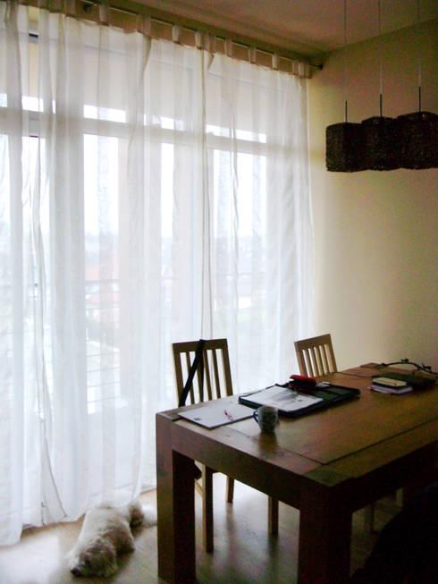 Metamorfoza wnętrza Wrocław : styl , w kategorii  zaprojektowany przez Design Plus Dorota Pawłowska