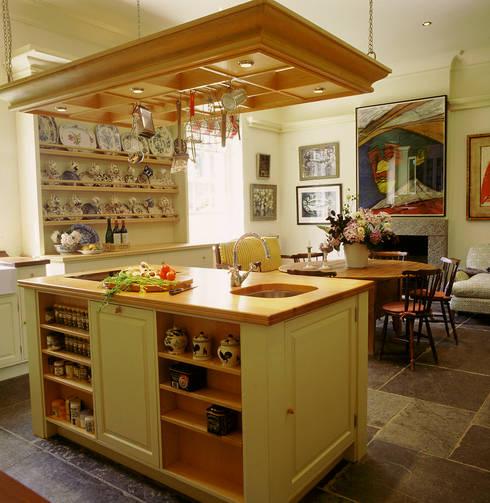 Кухни в . Автор – Tim Wood Limited