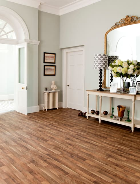Walls & flooring by Avenue Floors