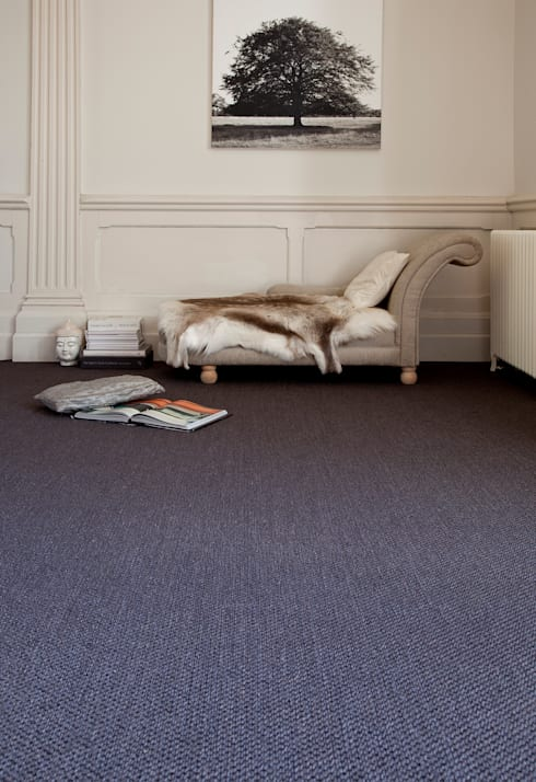 Babylon:  Walls & flooring by Sisal & Seagrass