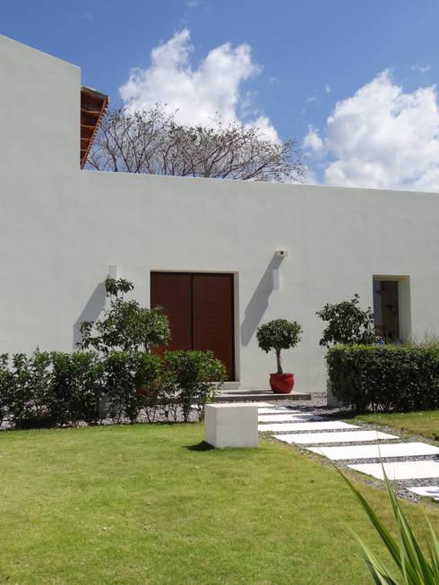 Bio domus una casa di pregio bioclimatica ed eco for Piani di casa in stile mediterraneo