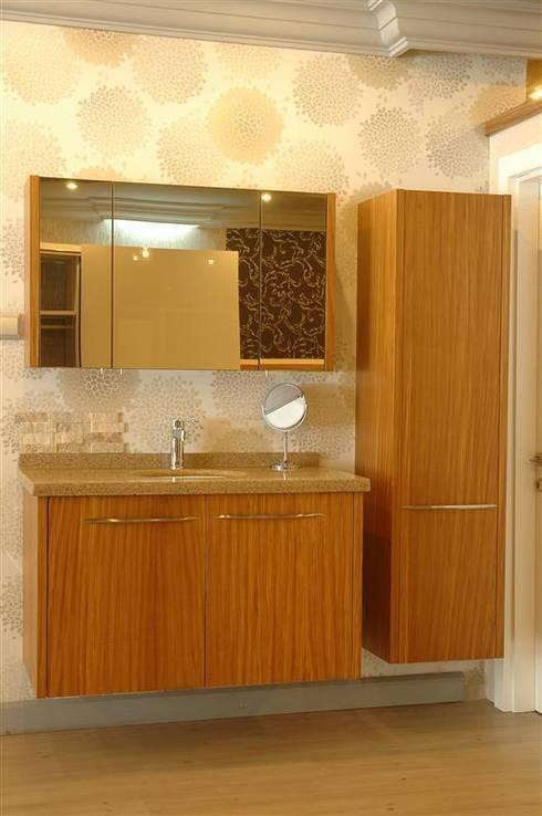 WENNA DESIGN   – Wenna Design: modern tarz Banyo