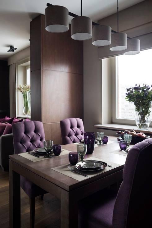 Квартира в Химках: Кухни в . Автор – Дизайн бюро Татьяны Алениной