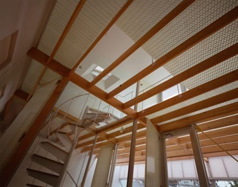 ハニカムコアハウス : 株式会社 伊坂デザイン工房が手掛けた家です。