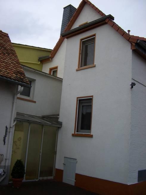 Haus Z, Weiterstadt:   von Ewald.Volk.Architekten