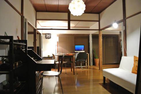 横浜のSTUDIO: VOLOが手掛けたオフィススペース&店です。