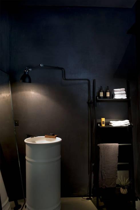 Casas de banho  por Studio Fabio Fantolino