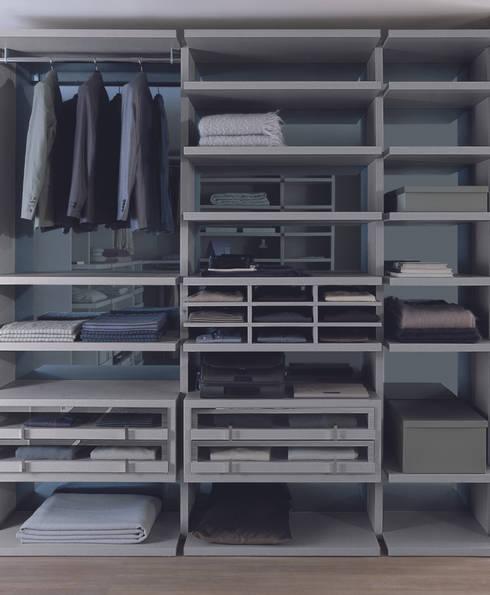 Vestiário  por Lamco Design LTD