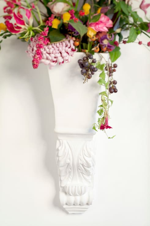 Work: klasieke Woonkamer door Inge Bečka Art & Design