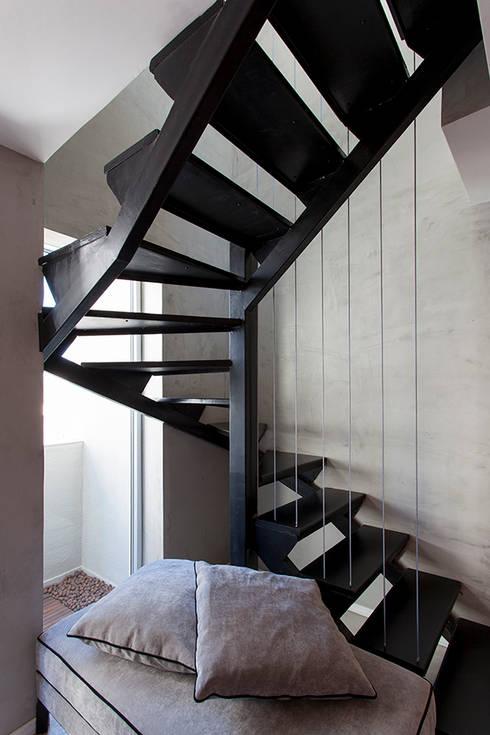 Apartamento Tucuna:   por Tria Arquitetura