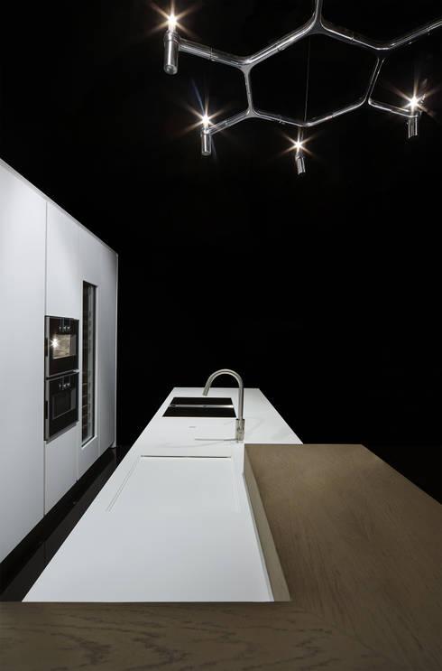 Ri.fra mobili s.r.l.が手掛けたキッチン