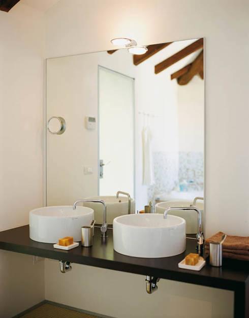 Salle de bain de style  par HORM.IT