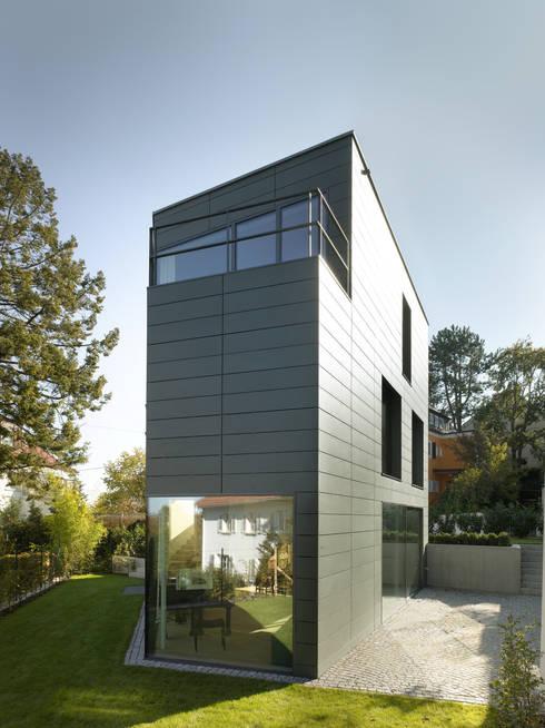 Haus K2:  Häuser von Bottega + Ehrhardt Architekten GmbH