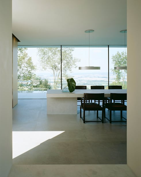 Dining room by Philipp Architekten - Anna Philipp