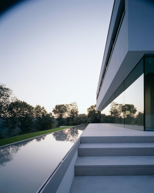 Pool by Philipp Architekten - Anna Philipp
