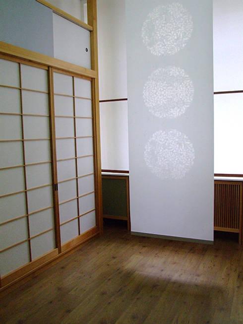 Ramen & deuren door Takumi