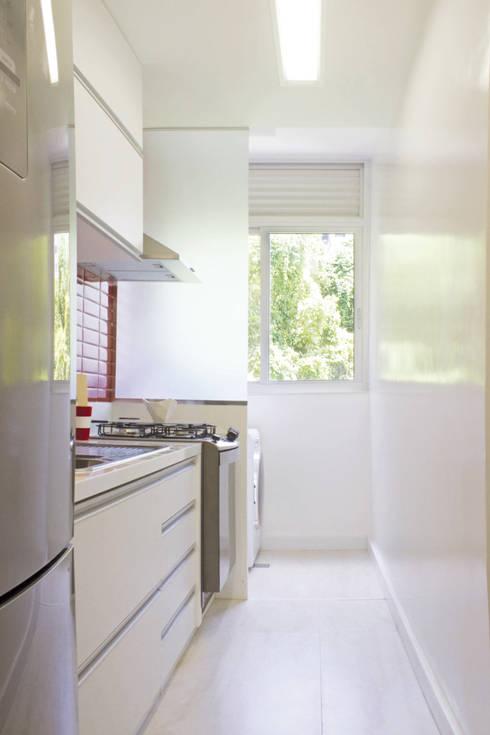 Cozinha: Cozinhas  por fpr Studio