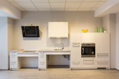 AAL Ambient Assisted Living - barrierefreie & altersgerechte ...