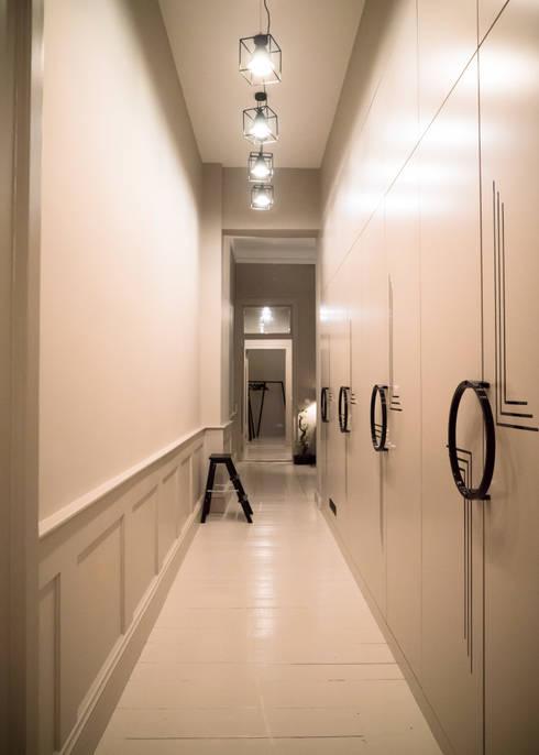 Corridor & hallway by Gleba + Störmer