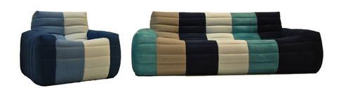 Modelo XL de la marca Oruga:  de estilo  de Grupo Temas V