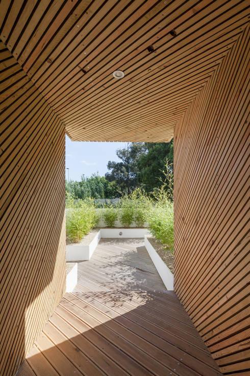 حديقة تنفيذ Joao Morgado - Architectural Photography