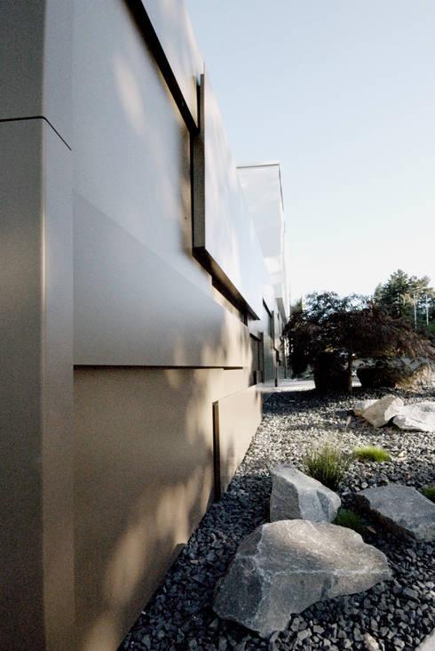 Villa Mainblick, Taunus:  Häuser von cma cyrus I moser I architekten BDA