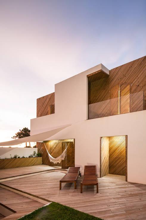 SilverWoodHouse:  Häuser von Joao Morgado - Architectural Photography