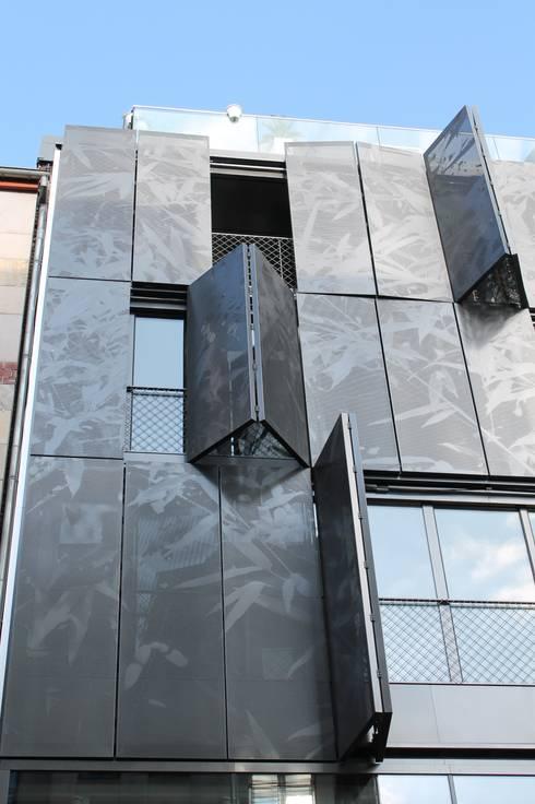 Ventanas de estilo  de Baier GmbH