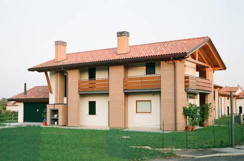 casa gt di studio architetto mauro gastaldo homify