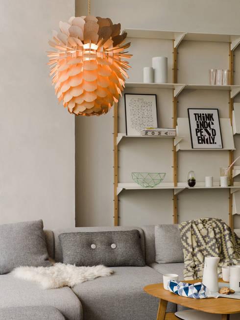 SCHNEID Zappy Large:  Wohnzimmer von Designort