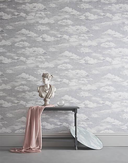 牆壁與地板 by Sian Zeng