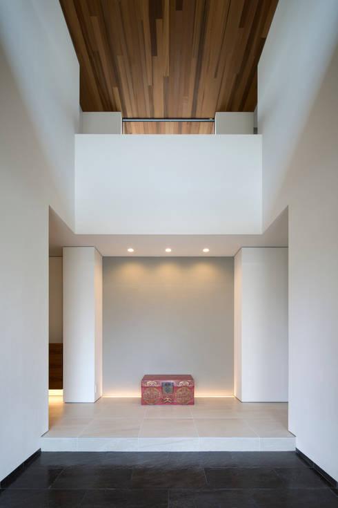 ギャラリー:  井上久実設計室が手掛けた和室です。
